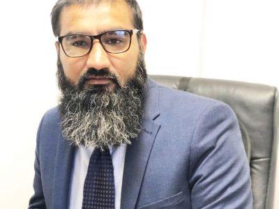 Babar Akram